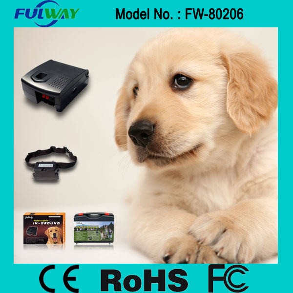 Wireless Dog Fence & Containment FW-80206