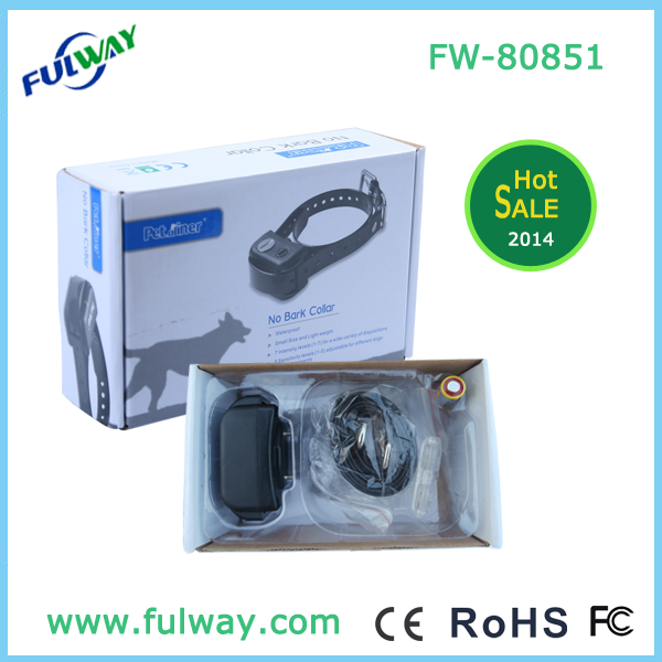 Best Anti-bark Collar FW-80851
