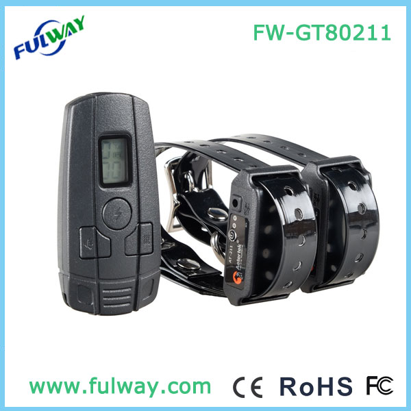 New Remote Training Collar FW-GT80211