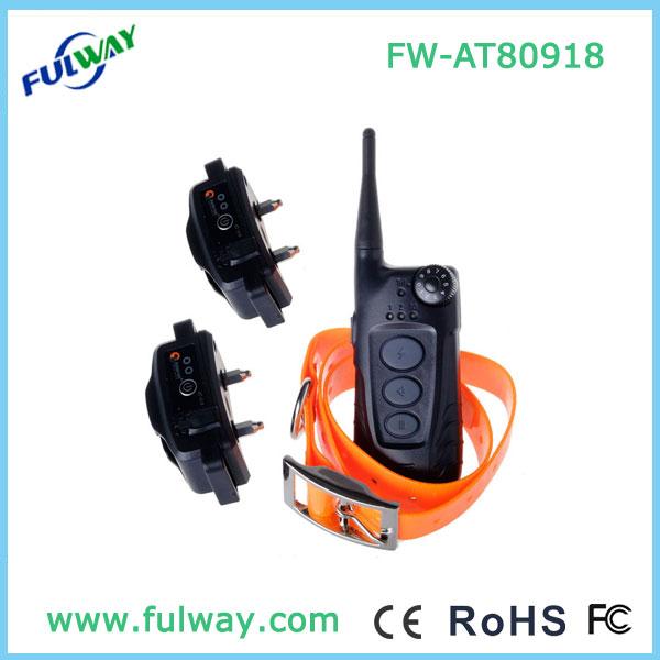 Remote Dog Training Collar FW-AT80918