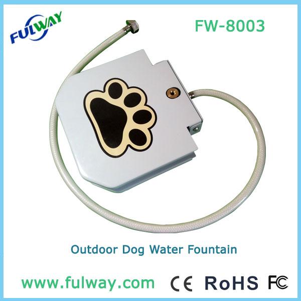 Outdoor Dog Water Founatin FW-8003