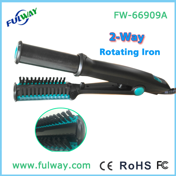 Professional IN STYLER Hair Rotating Iron Tool